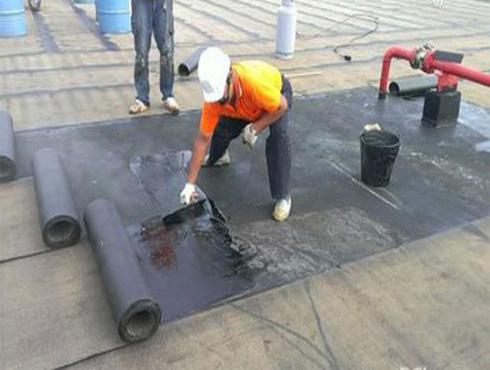 屋面保温工程