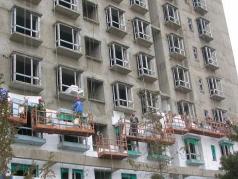 武汉外墙保温工程