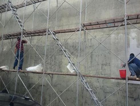 外墙防水工程