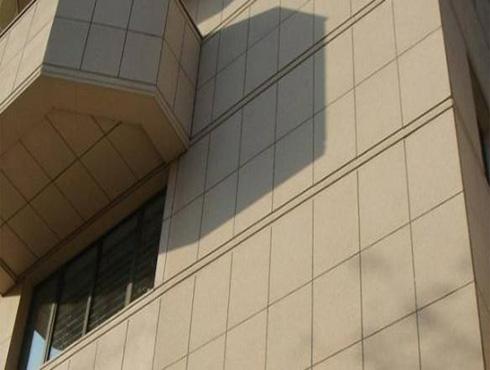 武汉外墙防水工程