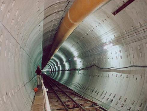 地铁桥梁防水工程
